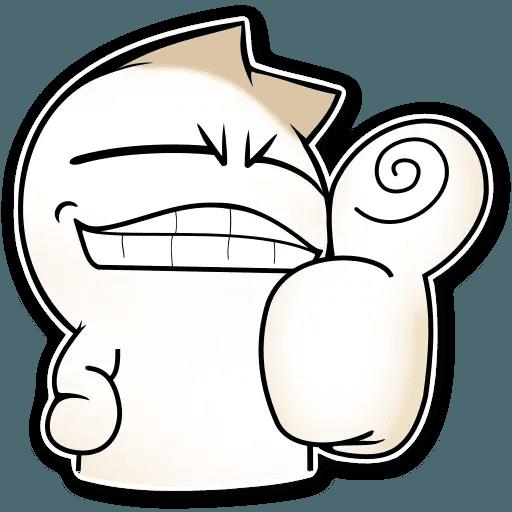 Onion - Sticker 11