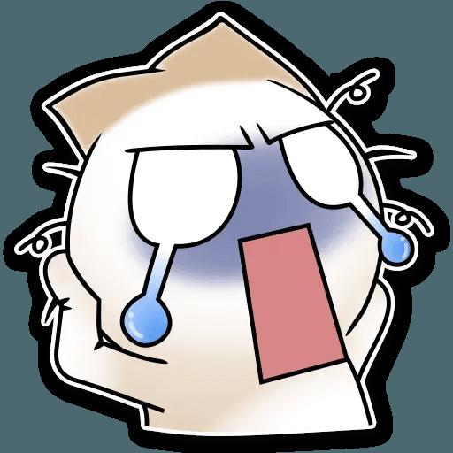 Onion - Sticker 17