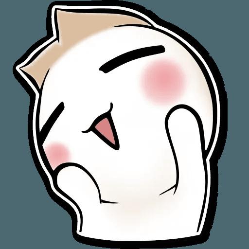 Onion - Sticker 3