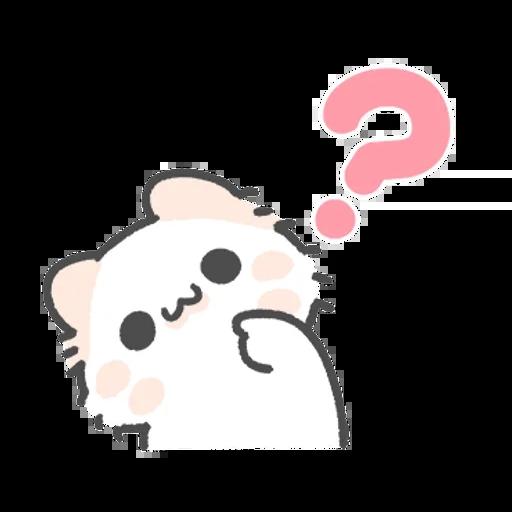 cat - Sticker 19