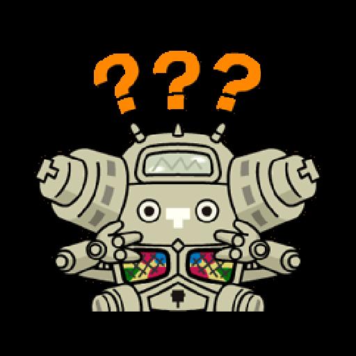 Ultraman Sticker - 1 - Sticker 16