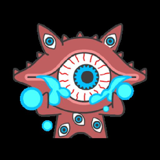 Ultraman Sticker - 1 - Sticker 17