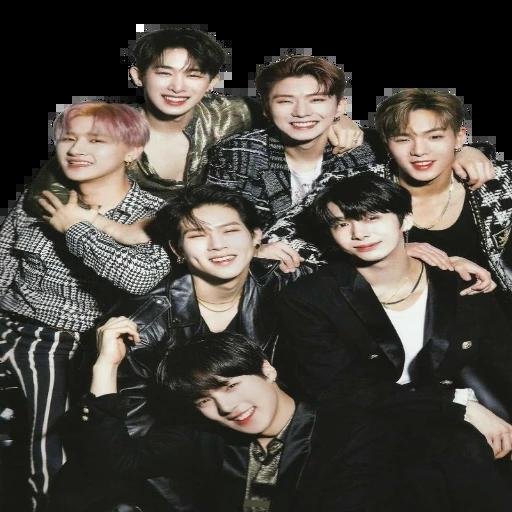 Kpop - Sticker 26