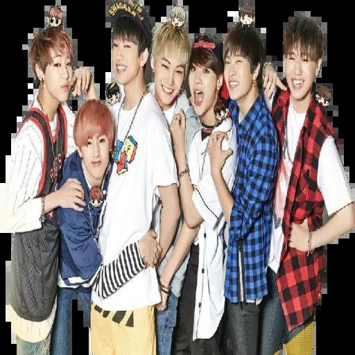 Kpop - Sticker 12