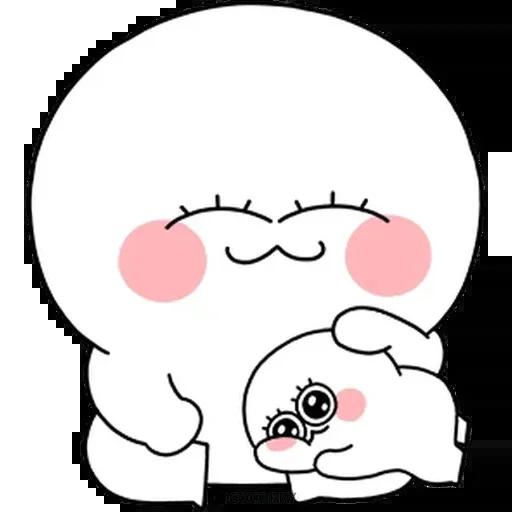 dong gurl - Sticker 21