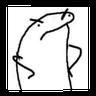 seilamano - Tray Sticker