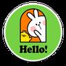 Akirambow 11 - Tray Sticker