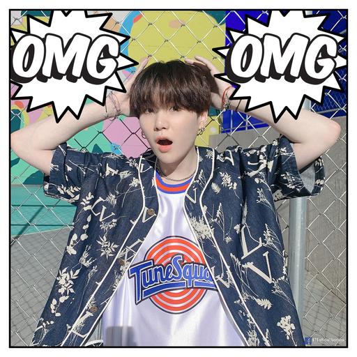 BTS - Dynamite (Reupload) - Sticker 11