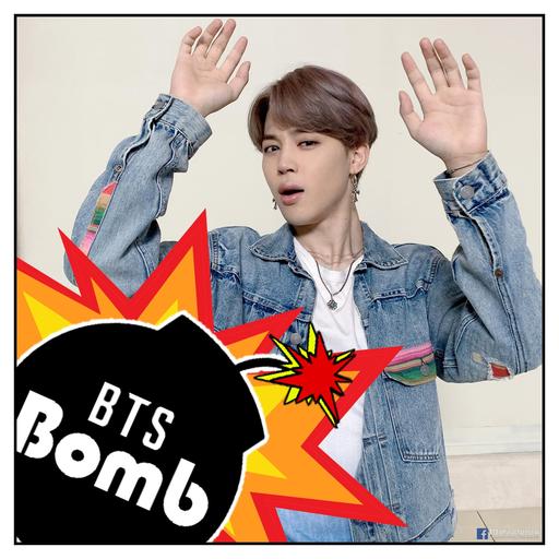 BTS - Dynamite (Reupload) - Sticker 12