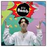 BTS - Dynamite (Reupload) - Tray Sticker
