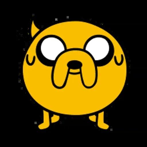 Adventure Time 01 - Sticker 4