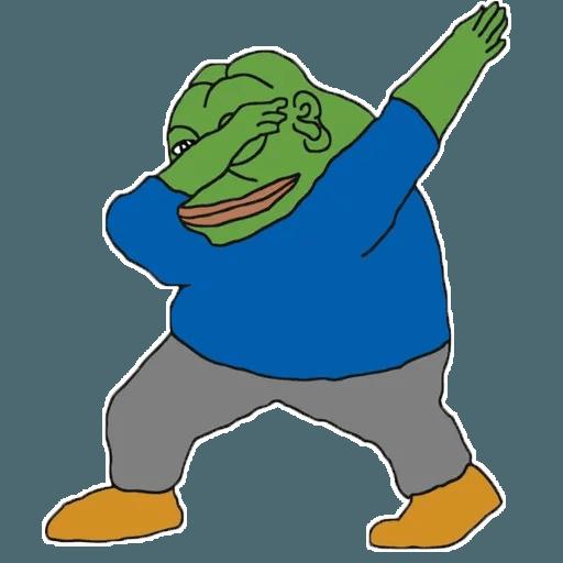 Pepetimofav - Sticker 4
