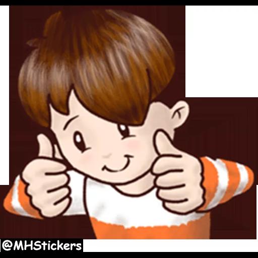 B3 - Sticker 3