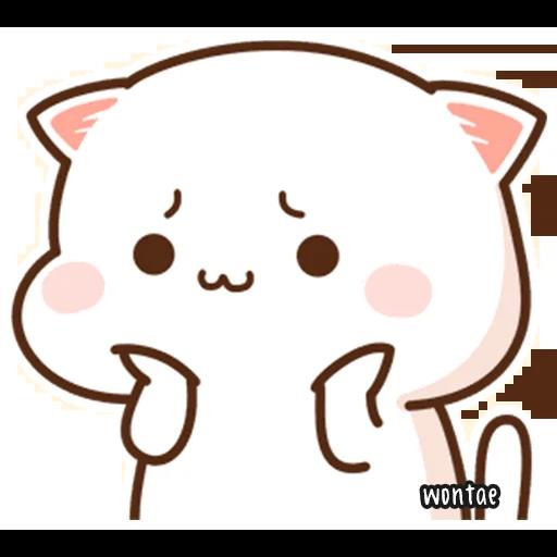 mochi mochi - Sticker 2