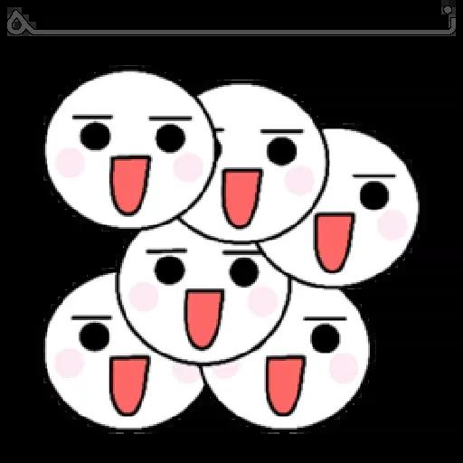 B - Sticker 23