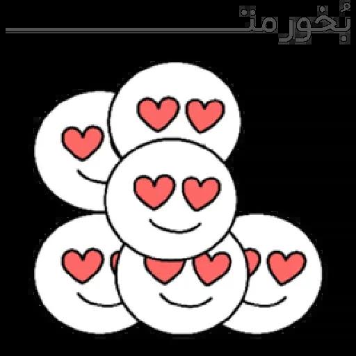 B - Sticker 20