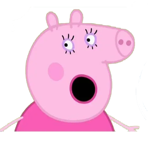 Pepig - Sticker 4