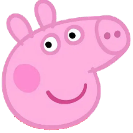 Pepig - Sticker 2