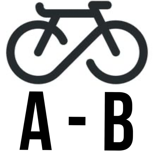 Bicycle Manufacturer A-B - Tray Sticker