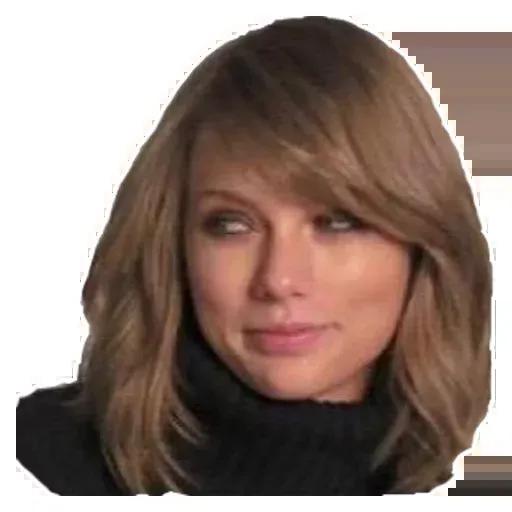 Taylor Swift - Sticker 8