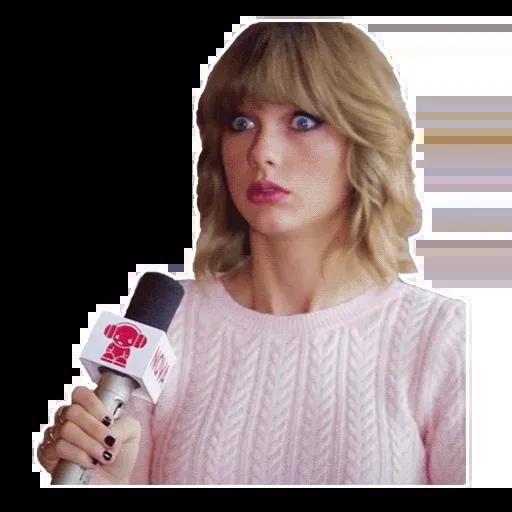 Taylor Swift - Sticker 30