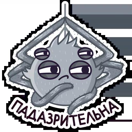 Pavuk - Sticker 28