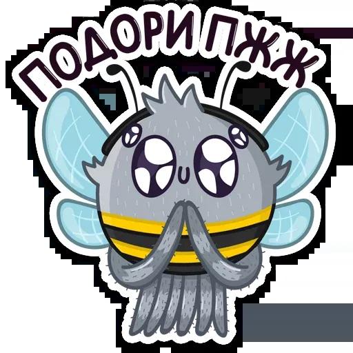 Pavuk - Sticker 19