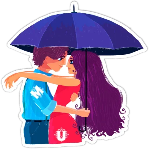 Loveee - Sticker 1