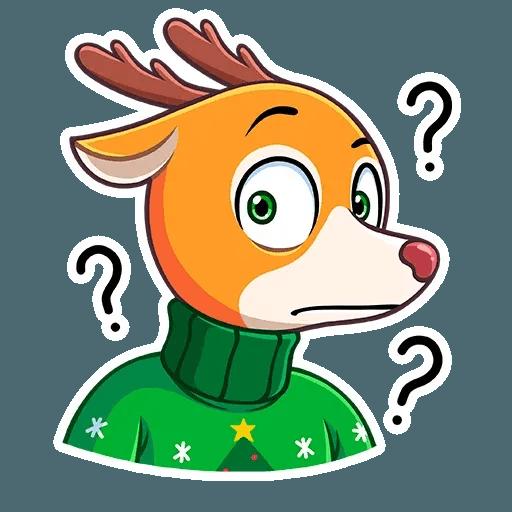 Nick - Sticker 4