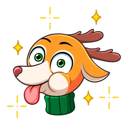 Nick - Sticker 8