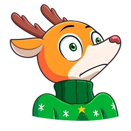 Nick - Sticker 29