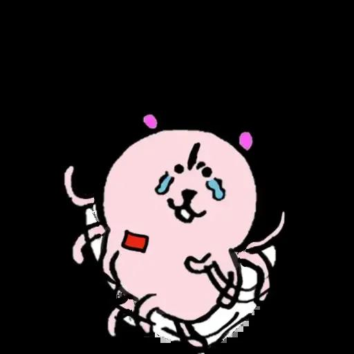 ACO FROM PinkBear - Sticker 22