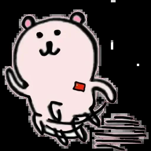 ACO FROM PinkBear - Sticker 26