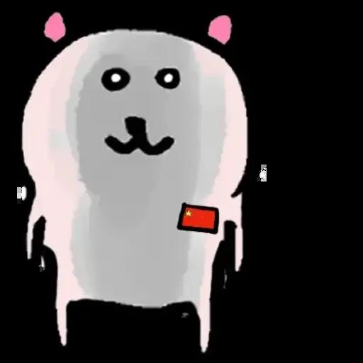 ACO FROM PinkBear - Sticker 25