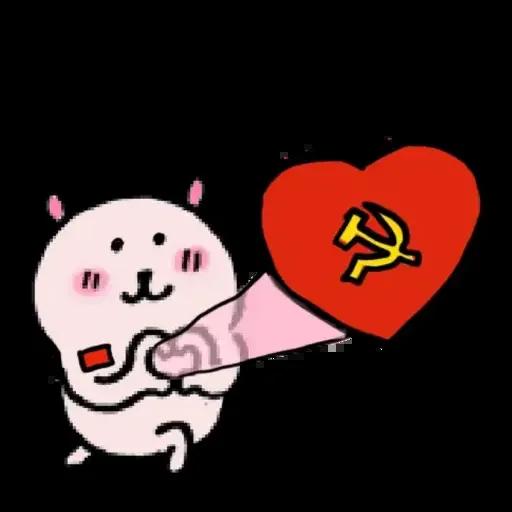 ACO FROM PinkBear - Sticker 3