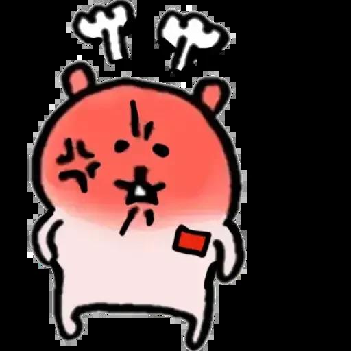 ACO FROM PinkBear - Sticker 20