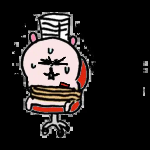 ACO FROM PinkBear - Sticker 27