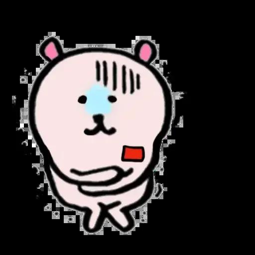 ACO FROM PinkBear - Sticker 16