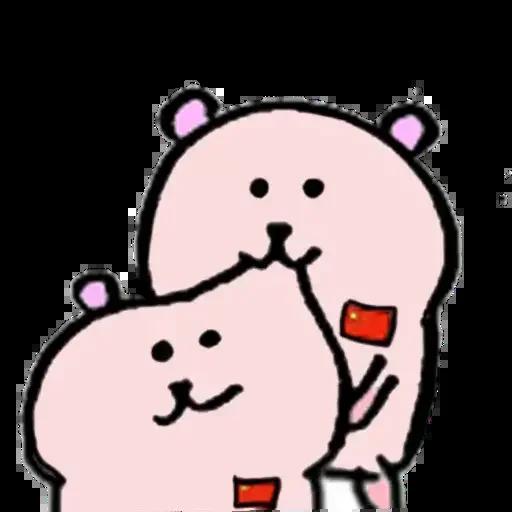 ACO FROM PinkBear - Sticker 19