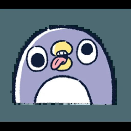 肥企鵝的內心話5 (2) - Sticker 20