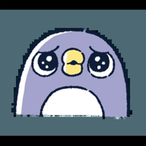 肥企鵝的內心話5 (2) - Sticker 17