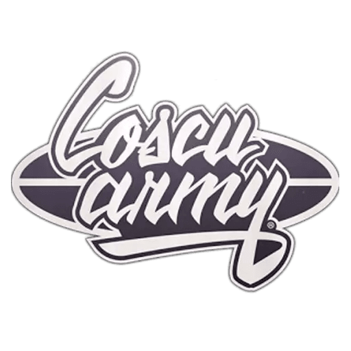 Coscu - Sticker 6