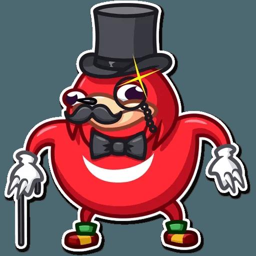 Sonic - Sticker 18