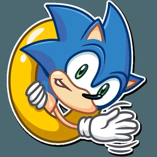 Sonic - Sticker 5