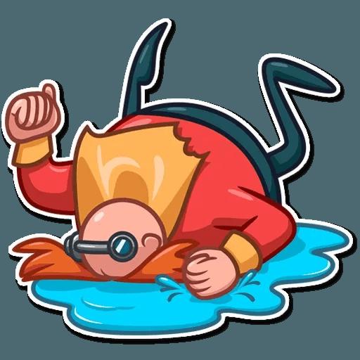 Sonic - Sticker 12