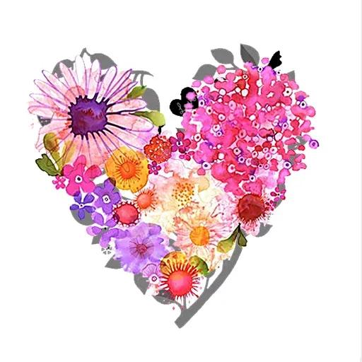 Flowers1 - Sticker 21