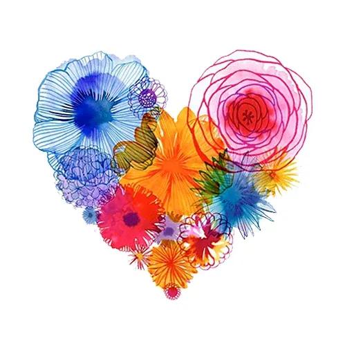 Flowers1 - Sticker 16