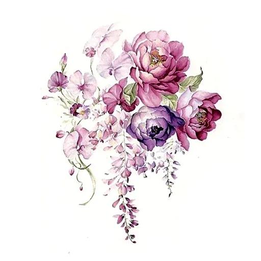 Flowers1 - Sticker 11