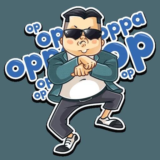Kim Jong-un - Sticker 22
