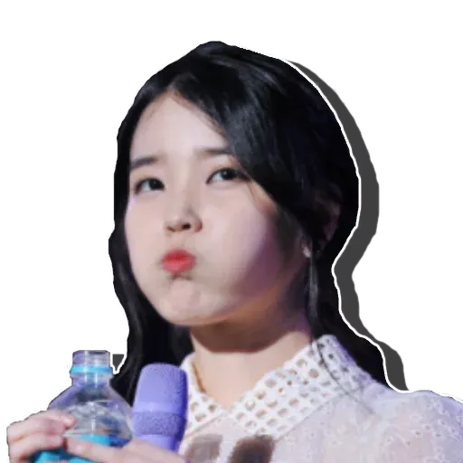IU - Sticker 2